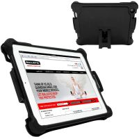 Ballistic Tough Jacket Case for iPad 2