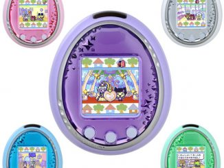 Bandai Tamagotchi iD L Digital Pet