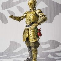 Bandai Tamashii Nations Meisho Movie Realization C3PO Action Figure