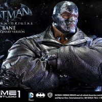 Bane Mercenary Version Statue 7