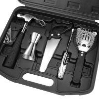 Bar Tools
