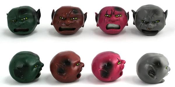 Barf Ball Stress Ball