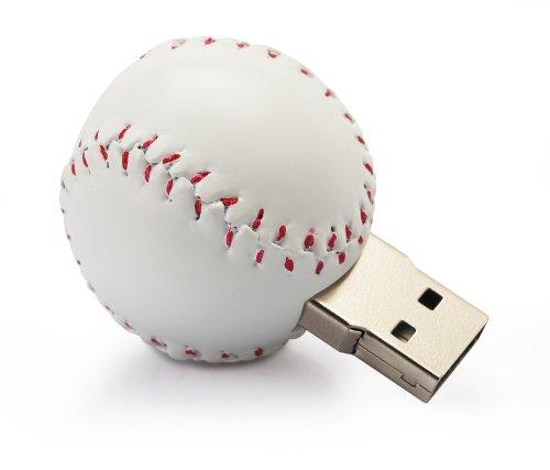 Baseball USB Drive