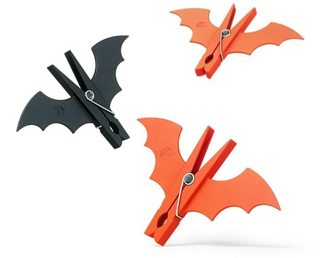 Bat Clothes-Peg