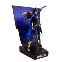 Batgirl Ame-Comi Premium Motion Statue