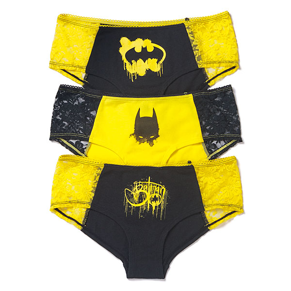 120e274a52 If you are a girl looking for some panties that are all about fighting  crime
