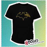 Batgirl I Dont Lose T-Shirt