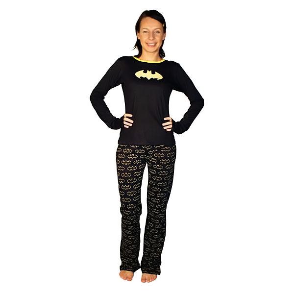Batgirl Ladies' Pajama Set