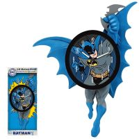 Batman 14 Inch 3D Motion Clock