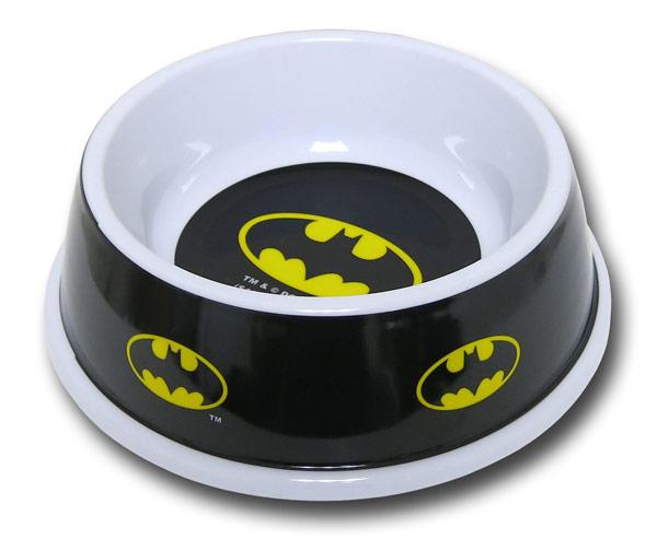 Batman 16oz Pet Bowl