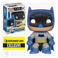 Batman 1950s Comic Pop Heroes Vinyl Figure