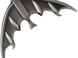 Batman 1966 TV Series Batarang Bottle Opener
