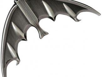 Batman 1966 TV Series Batarang Bottle Opener