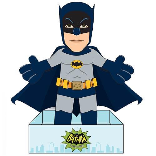 Batman 1966 TV Series Batman 10-Inch Plush