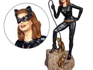 Batman 1966 TV Series Catwoman 1 8 Scale Model Kit