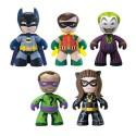Batman 1966 TV Series Mini Mez-Itz Mini-Figure Box Set