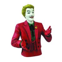 Batman 1966 TV Series The Joker Bust Bank
