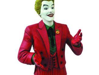 Batman 1966 TV Series The Joker Bust Bank