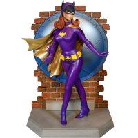 Batman 66 Classic  Batgirl Maquette