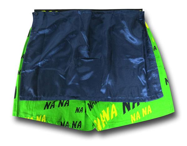 Batman 66 Duo Boxer Shorts