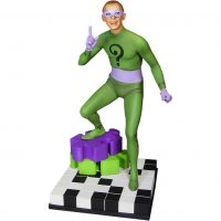 Batman 66 Riddler Maquette - small