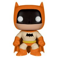 Batman 75th Anniversary Orange Rainbow Batman Pop! Vinyl Figure