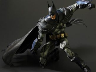 Batman Action Figure