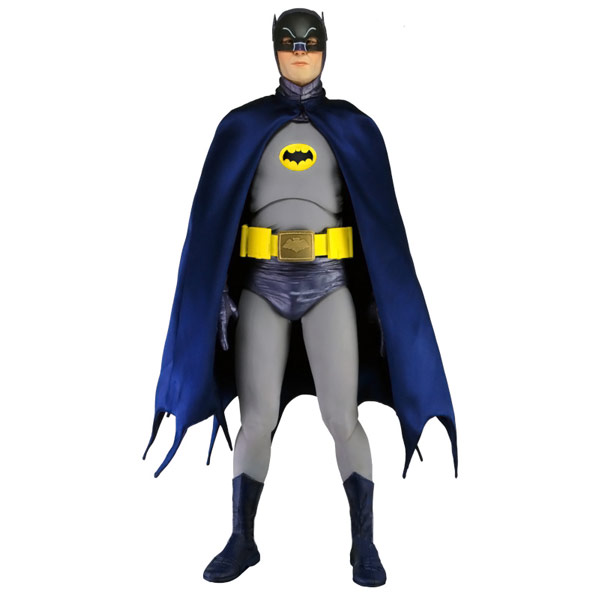 Batman Adam West Action Figure