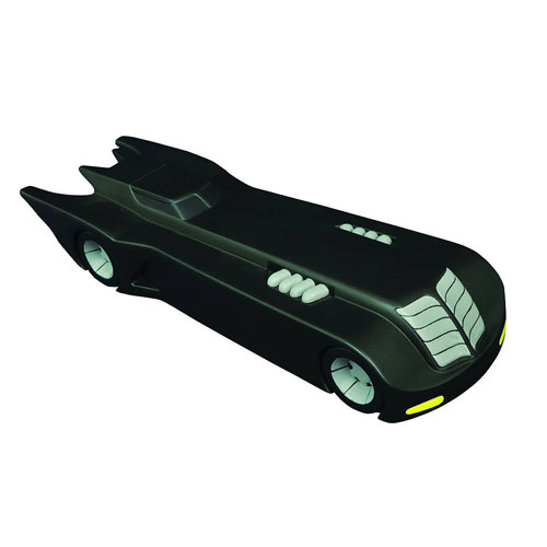 Batman Animated Series Batmobile Bank