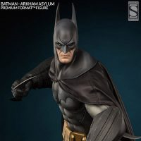Batman Arkham Asylum Figure