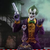 Batman Arkham Asylum The Joker Sixth-Scale Figure 10