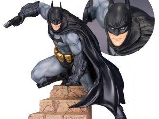Batman Arkham City ArtFX Statue
