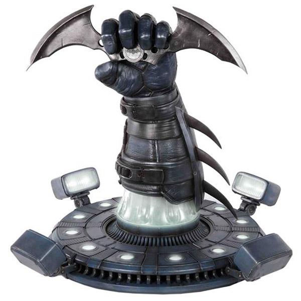 Batman Arkham City Batarang Full Scale Replica