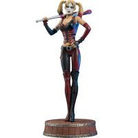 Batman Arkham City Harley Quinn Limited Edition 1- 6th Scale Statue - small