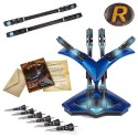 Batman Arkham City Nightwing Arsenal Full-Scale Light-Up Prop Replica