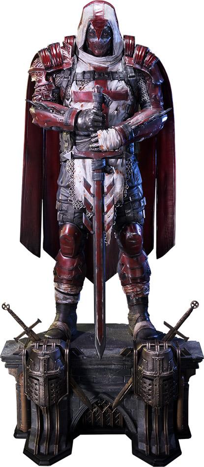 batman-arkham-knight-azrael-polystone-statue