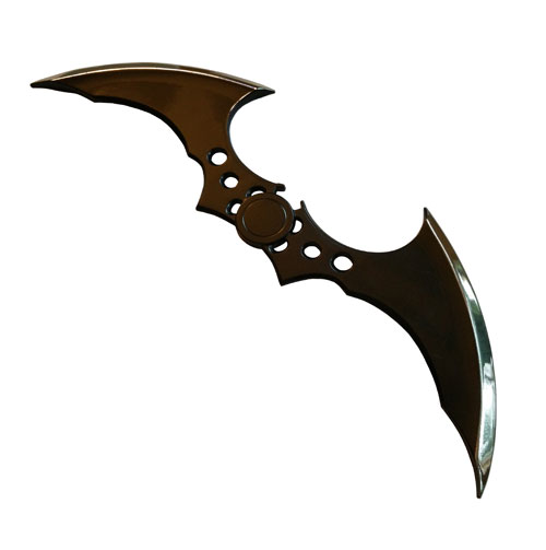 batman arkham knight batarang letter opener With batman batarang letter opener