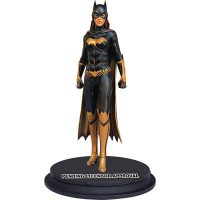 Batman Arkham Knight Batgirl Paperweight Statue_small