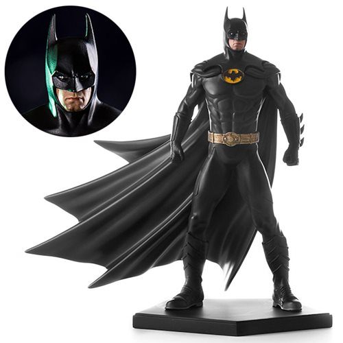 Batman Arkham Knight Batman 1989 1 10 Scale Statue