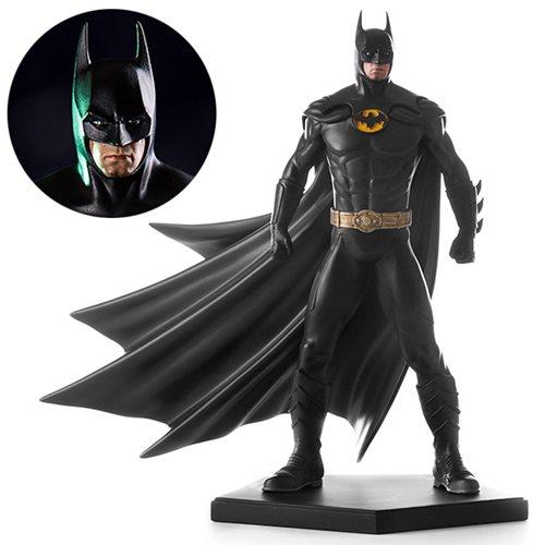 Batman Arkham Knight Batman 1989 1 10 Scale Statue