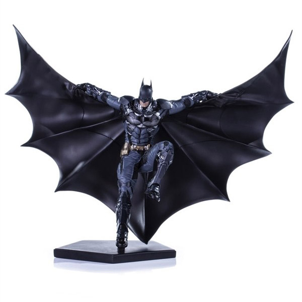Batman Arkham Knight Batman 1_10 Scale Statue