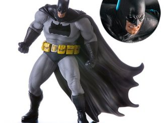 Batman Arkham Knight Batman Dark Knight 1 10 Scale Statue