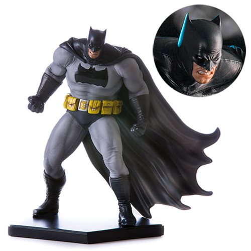 Batman Arkham Knight Batman Dark Knight 1 10 Scale Statue