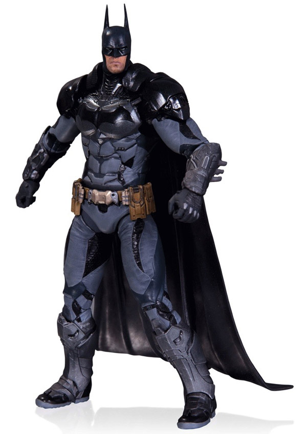 Batman Arkham Knight Batman Figure