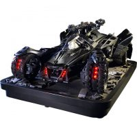 Batman Arkham Knight Batmobile small