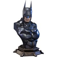 Batman Arkham Knight Bust - featured