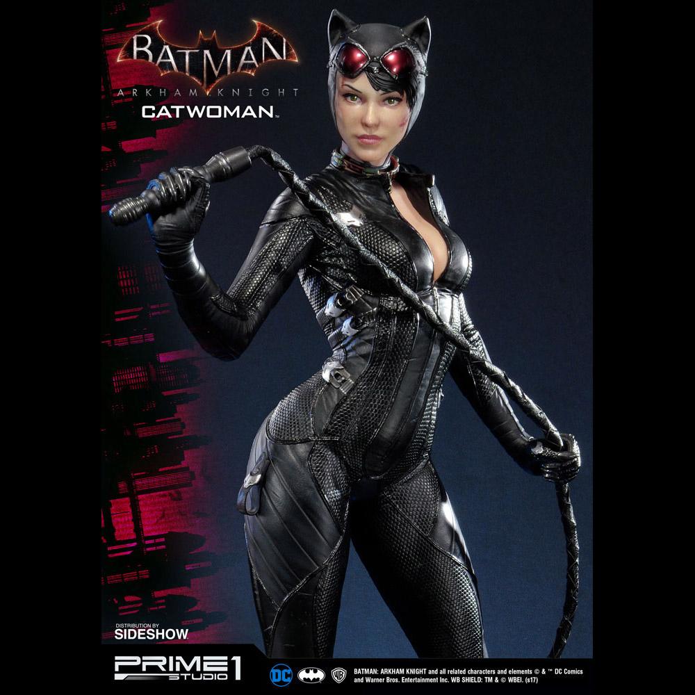 Catwoman Arkham Knight