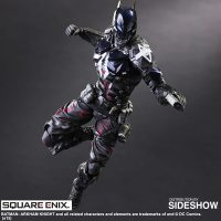 Batman Arkham Knight Figure by Square Enix