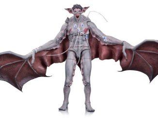 Batman Arkham Knight Man-Bat Action Figure Toy