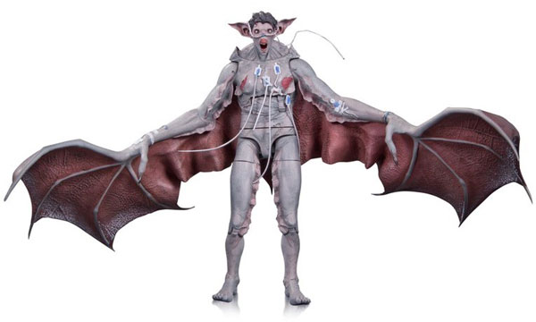 Batman Arkham Knight Man-Bat Action Figure Toy